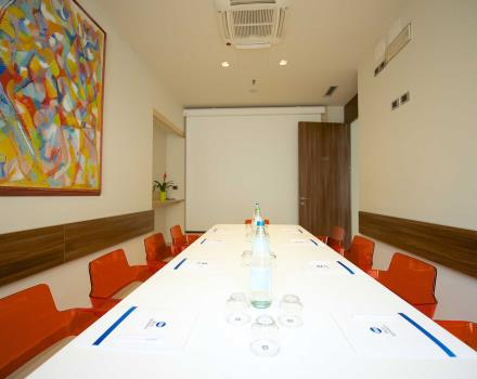 Events and meetings at Best Western Hotel Luxor, 3-star in Turin