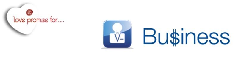 Love promise for business