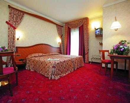 Looking for service and hospitality for your stay in Turin? book/reserve a room at the Best Western Hotel Luxor