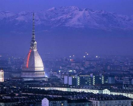 Discover Torino and stay at the Best Western Hotel Luxor.