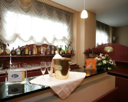 Book at  the Best Western Hotel Luxor. For you 72 rooms equipped with every comfort