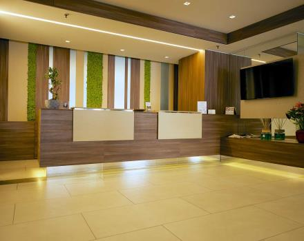 Hospitality at the Best Western Hotel Luxor Turin