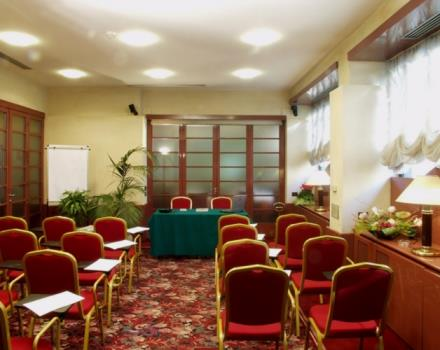 Looking for a conference in Turin? Choose the Best Western Hotel Luxor