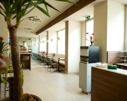 Hospitality and services at the Best Western Hotel Luxor in Torino